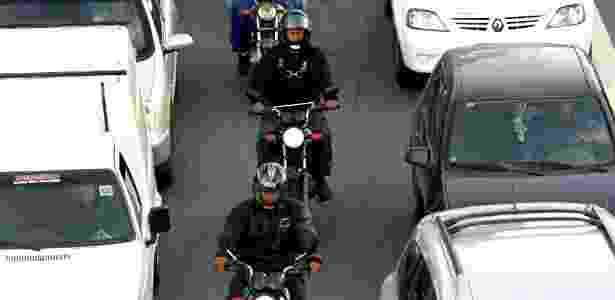 Mídia, wap: Trânsito, moto, motoboy, motocicleta, São Paulo - Rafael Hupsel/Folha Imagem - Rafael Hupsel/Folha Imagem