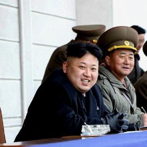 Boato de que ditador coreano tenha imposto corte de cabelo no país pode ser boato, diz agência de notícias - KCNA/Reuters