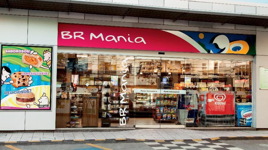 Parceria envolverá as redes de lojas Local e BR Mania e será efetivada pela criação de uma nova sociedade - Divulgação