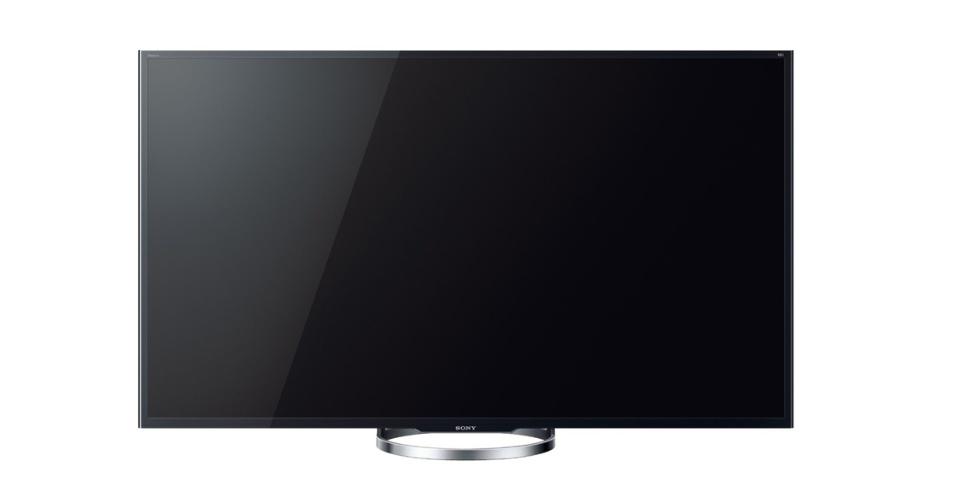 13.mar.2014 - A Sony anunciou o lançamento no Brasil de seu modelo mais barato de TV de ultradefinição. Com 55 polegadas, a TV 4K XBR-55X855 tem preço sugerido de R$ 12 mil (até então, a TV 4K mais barata do fabricante custava R$ 13 mil). Essa tecnologia oferece quatro vezes mais pixels (3.840 x 2.160) que os modelos Full HD (1.920 x 1.080)