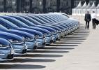 Carro roubado e seguro recebido devem ser declarados no Imposto de Renda - Tobias Schwarz/Reuters