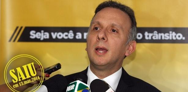 Aguinaldo Ribeiro (PP-PB) será o novo líder do governo Temer na Câmara