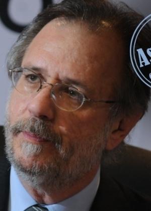O ex-presidente da Petrobras Biocombustível e ex-ministro, Miguel Rossetto