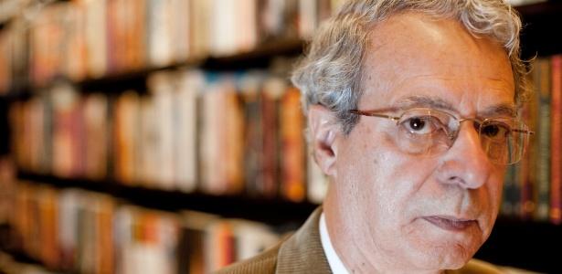O frade dominicano e escritor Frei Betto foi assessor especial de Lula em 2003 e 2004