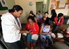 Posto de saúde em cidade baiana limita atendimento - Mário Bittencourt