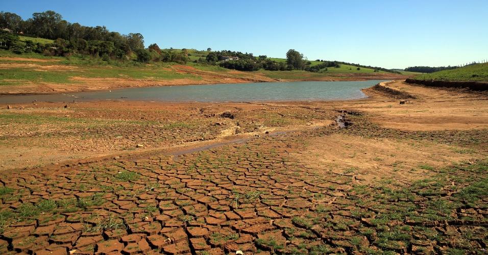 Falta de água: com alto consumo, problema afeta a geração de energia