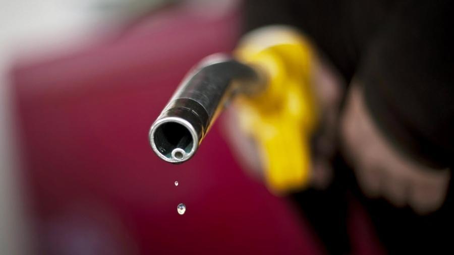 Com fim da isenção de impostos, preço do diesel deve subir - Jeff Pachoud/AFP