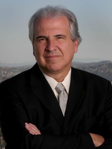 Rubens Menin, dono da construtora MRV - Katia Lombardi/Folhapress