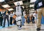 Innorobo: feira europeia mostra inovações na área de robótica - Robert Pratta/Reuters