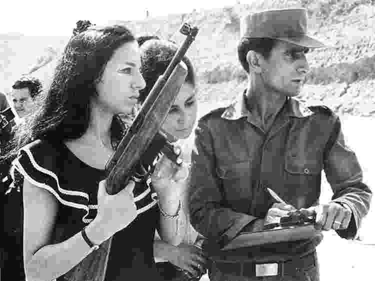 carlos lamarca - Arquivo Folhapress - 1969 - Arquivo Folhapress - 1969