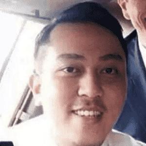 21.mar.2014 - O copiloto do voo MH370, Fariq Ab Hamid, tinha 2.763 horas de voo e trabalhava para a Malaysia Airlines desde 2007 - Reprodução/www.sharelor.net