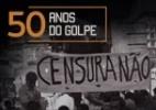 Documentos reunidos por Elio Gaspari mostram bastidores e curiosidades da ditadura - Arquivos da Ditadura/Reprodução