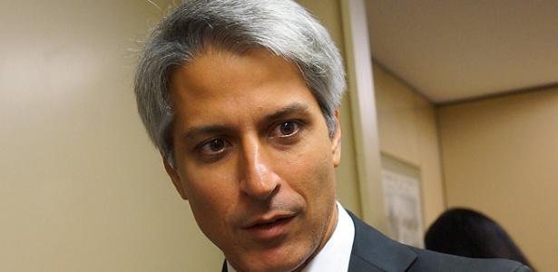 O deputado federal Alessandro Molon (Rede-RJ)
