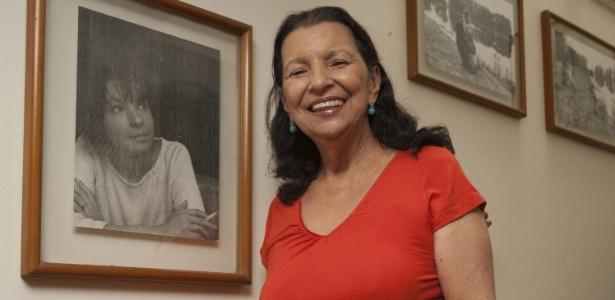 A jornalista Rose Nogueira foi companheira de cela de Dilma durante a ditadura