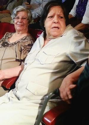 Torturada e estuprada, Inês foi a única prisioneira a sair viva da Casa da Morte - Hanrrikson Andrade/UOL
