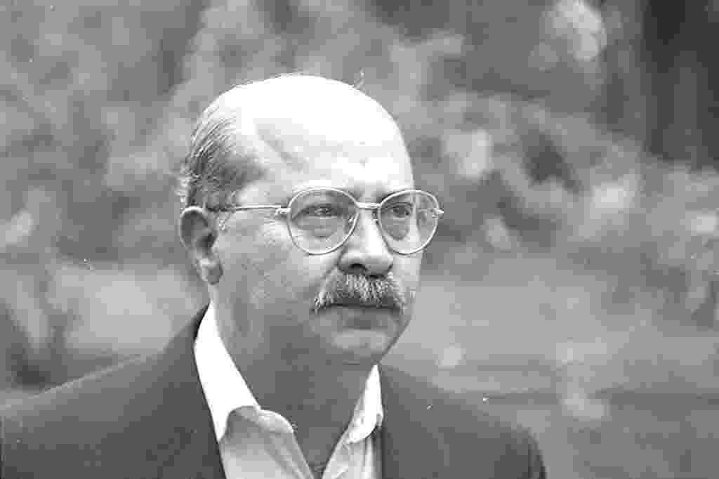 Paulo César Siqueira Cavalcante Farias, morto em junho de 1996 - Luiz Carlos Murauskas / Folhapress