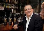 Galvão Bueno faz vinho no Rio Grande do Sul e na Itália; conheça a produção - Divulgação/Bueno Wines