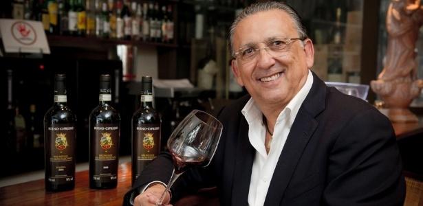 Divulgação/Bueno Wines