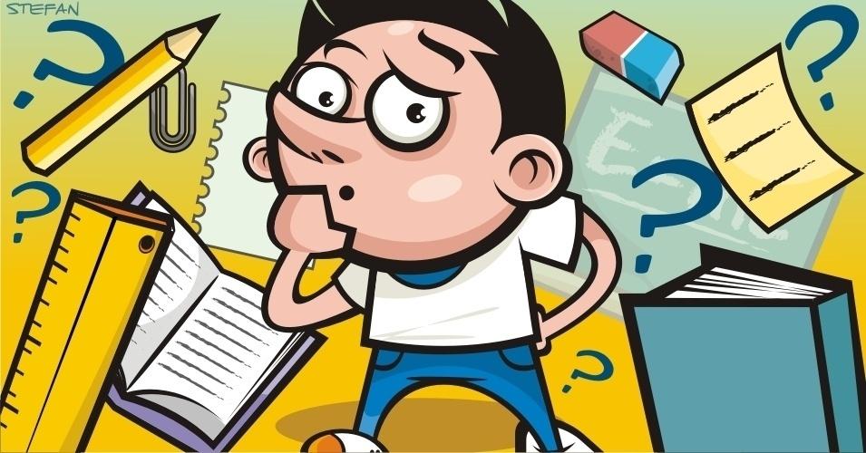 Veja mitos e verdades sobre lição de casa