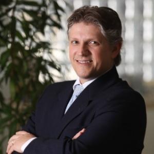 Fauze Diab é gerente de RH e responsável pelo programa de expatriação da Oxiteno - Divulgação/Oxiteno