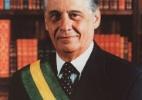 Getúlio Gurgel/Palácio do Planalto