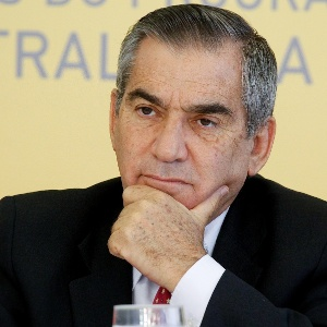 O ex-ministro da Secretaria-Geral de Dilma, Gilberto Carvalho