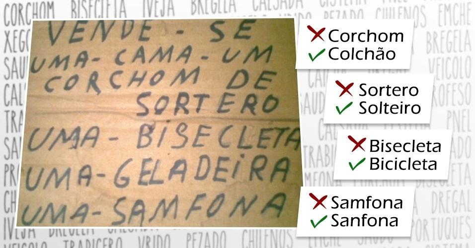 Erros de português Simão