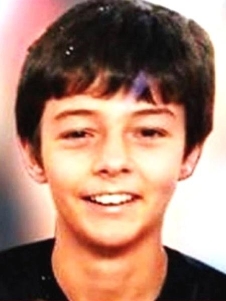 Quatro pessoas foram condenadas pela morte do menino Bernardo Boldrini - Reprodução