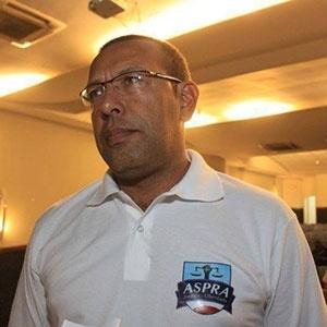 O deputado estadual baiano Marco Prisco