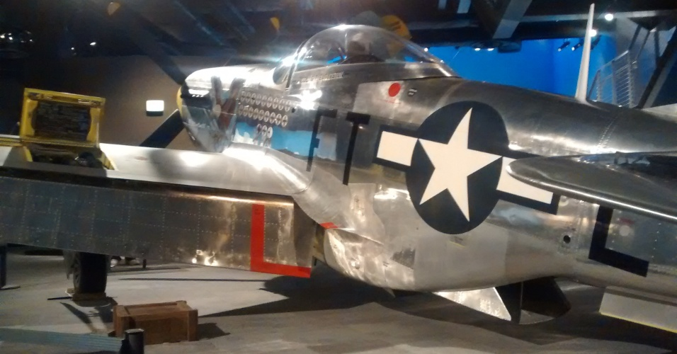 Museum of Flight, em Seattle (EUA), tem ícones da aviação como Concorde e Air Force One