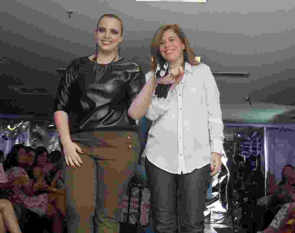 Peças da Attibute Jeans, marca especializada em roupas tamanho grande - Divulgação