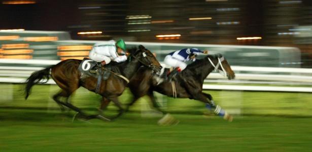 Jockey Club tem dívida de R$ 80 milhões de IPTU