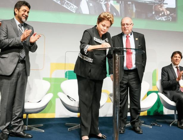 Dilma Rousseff sanciona Marco Civil da Internet