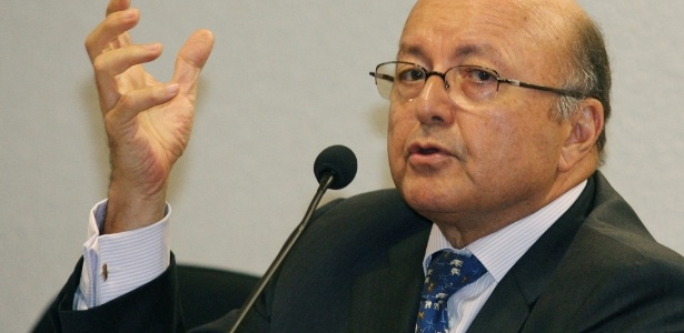 Maílson da Nóbrega é economista e foi ministro da Fazenda do governo Sarney