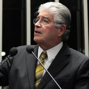 Senador Roberto Requião - Divulgação