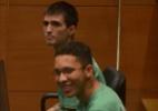 Justiça do RJ determina júri popular a acusados de matar cinegrafista - Armando Paiva/Fotoarena/Estadão Conteúdo