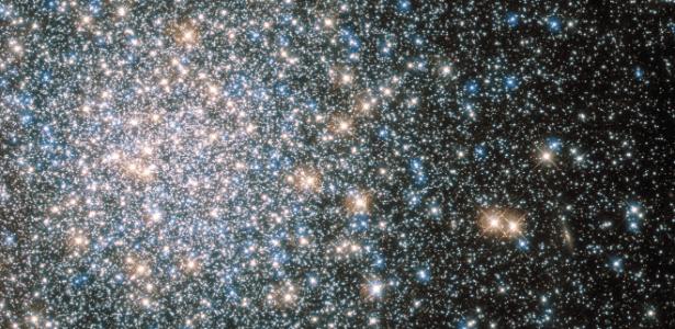 Nasa/Telescópio Hubble/ESA