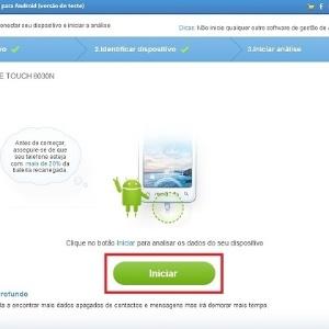 Aplicativo promete recuperar arquivos apagados no Android