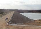 Reservatórios de água ajudam sertanejos a conviver com a seca - Arquivo/Tribuna do Ceará
