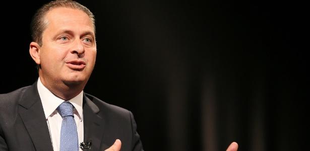 Representante de Eduardo Campos (foto) teria pedido propinas de R$ 90 milhões