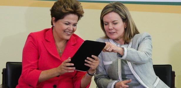 Gleisi Hoffmann integra a tropa de choque de Dilma na comissão de impeachment