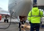 Aviação dos EUA enfrenta escassez iminente de mecânicos (Foto: Armando Pereira Filho/UOL)