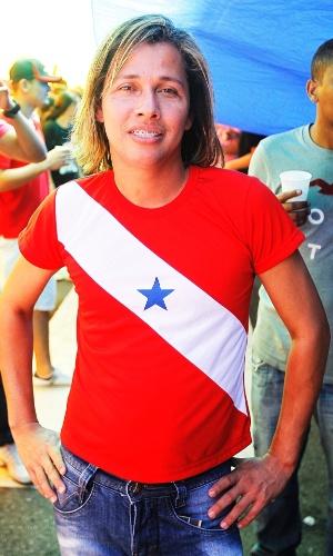 O operador de produção Weide de Carvalho mudou de Belém (PA) para São Paulo há cinco anos e diz que sentiu mais preconceito em seu novo Estado