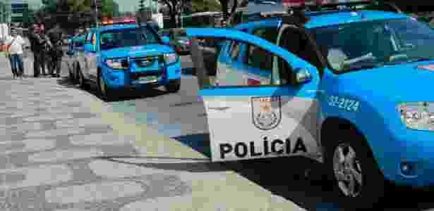 O secretário de Segurança do Estado, José Mariano Beltrame, anunciou que 2.000 homens se somarão ao efetivo policial - Jose Lucena/Futura Press/Estadão Conteúdo