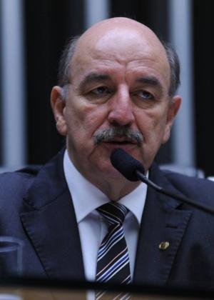 Osmar Terra, deputado federal (PMDB-RS)