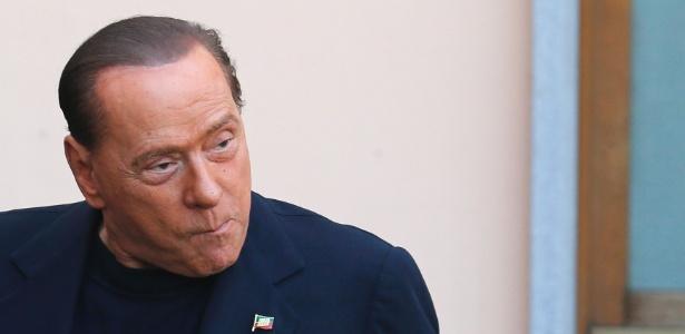 Acionista majoritário do Milan, Berlusconi está próximo de vender o clube