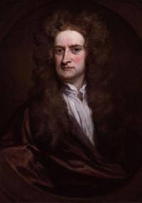 """Em """"Princípios Matemáticos da Filosofia Natural"""", Newton lançou as bases da ciência moderna"""