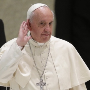 Papa Francisco faz histórica viagem à Terra Santa