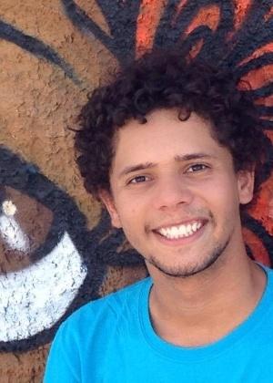 """Higor Cerqueira, criador da página no Facebook """"Vestibular da Depressão"""" - Reprodução/Facebook"""