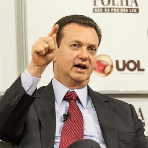 No PSD, liberação teve anuência do ministro das Cidades, Gilberto Kassab